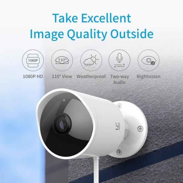 Security Camera Cloud Cam Wireless Ip