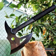Outdoor, Hunting, camping, fixedbladeknive