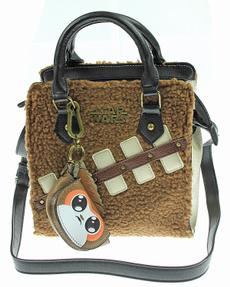 brown, sciencefiction, Mini, purses