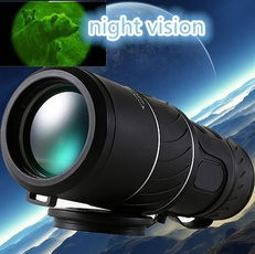 Telescope, Hunting, Monocular, Binoculars