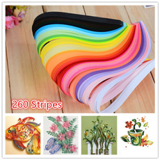crafting, quillingpaperset, Gifts, colorfulpaper
