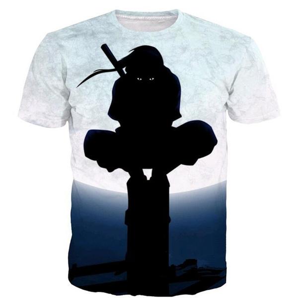 Uchiha Shirt Wish