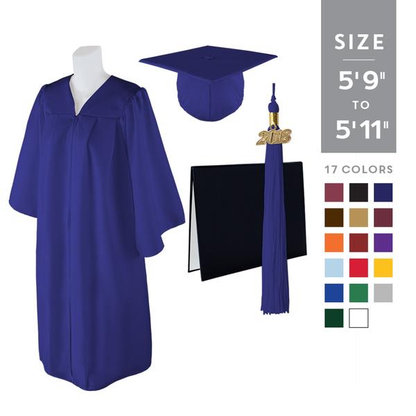 Graduation-Gown | Wish