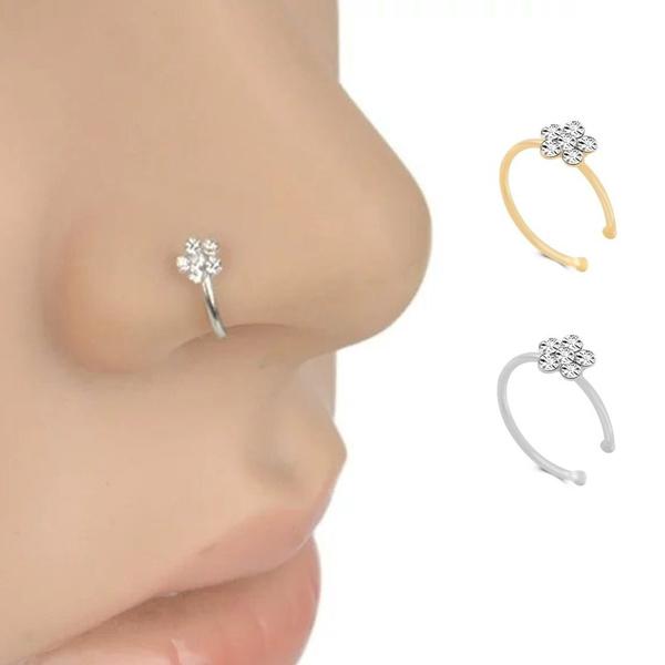 Fashion, Jewelry, Crystal Jewelry, Flowers