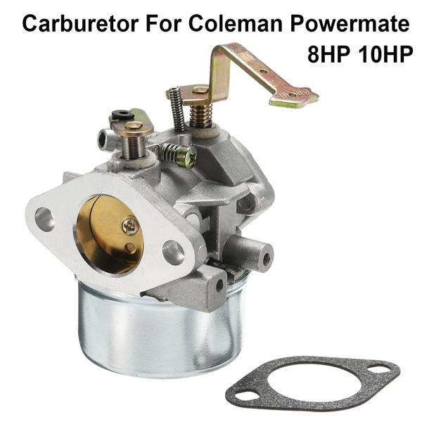 Carburetor Gasket For Coleman Powermate Carburetor 8HP 10HP ER 4000 5000  Watt Generators 6250 Tecumseh