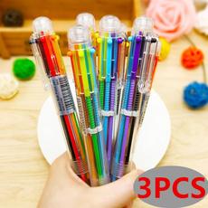 ballpoint pen, cuteballpoint, ballpoint, Colorful