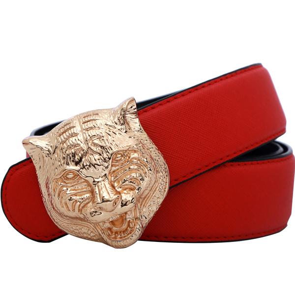 designer belts, Leather belt, gucci belt, Tiger