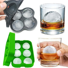 Cocktail, Silicone, Tool, Kitchen Accessories