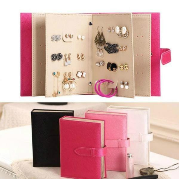case, Box, necklaceringcase, jewelryboxesamporganizer