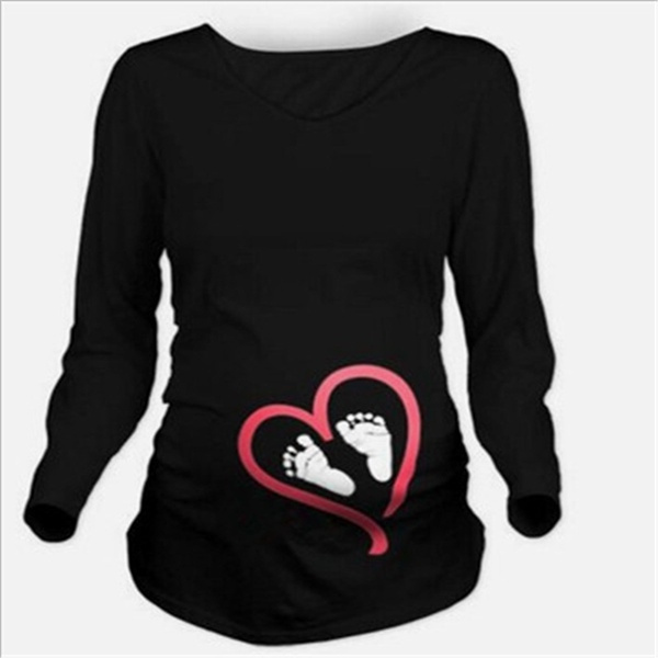 breastfeeding tops, Plus Size, Shirt, Sleeve