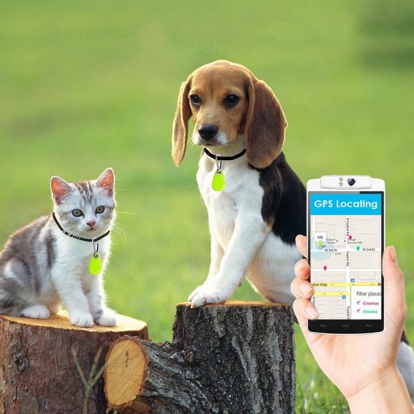 petsafety, Gps, Pets, smarttracker