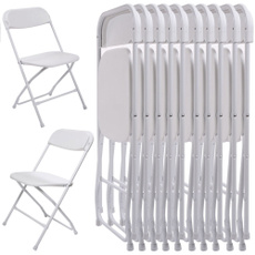stackable, weddingchair, picnicchair, Hogar y estilo de vida