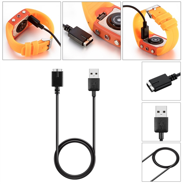 Usb Charger Cable Fast Charging Data Cord For Polar M430 Gps