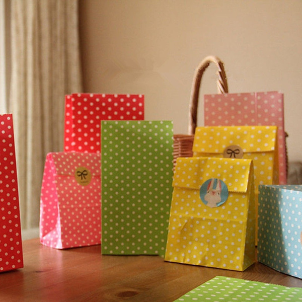 kraft, Gifts, party bags, Gift Bags