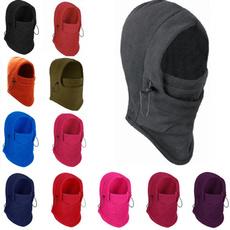 Fleece, Outdoor, detachablehood, csoutdoormask
