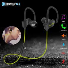 Гарнитура, musicearphone, bluetooth earphones, Running