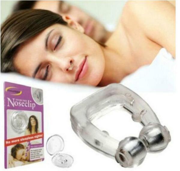 snorestopper, Fashion, Silicone, breathingapparatu