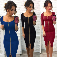 fall clothes women, Decor, Chain, Sleeve
