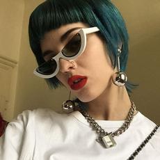 personalizedglasse, populareyeglasse, Triangles, Fashion