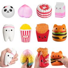 Toy, slowrisingrarefuntoy, Gifts, jumboicecreamsquishy