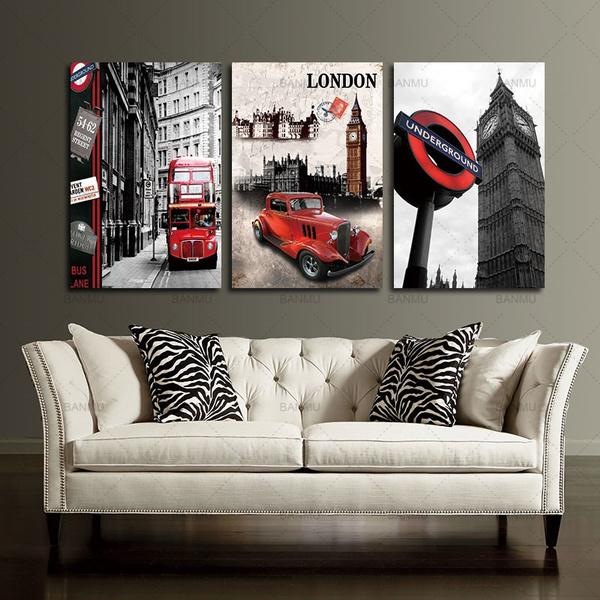 Decor, Modern, art, Home Decor