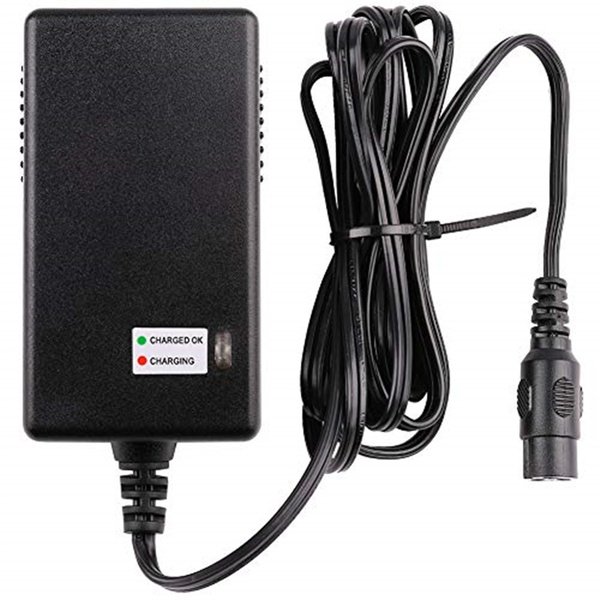 Razor eSpark Electric Scooter battery power supply ac adapter cord cable charger
