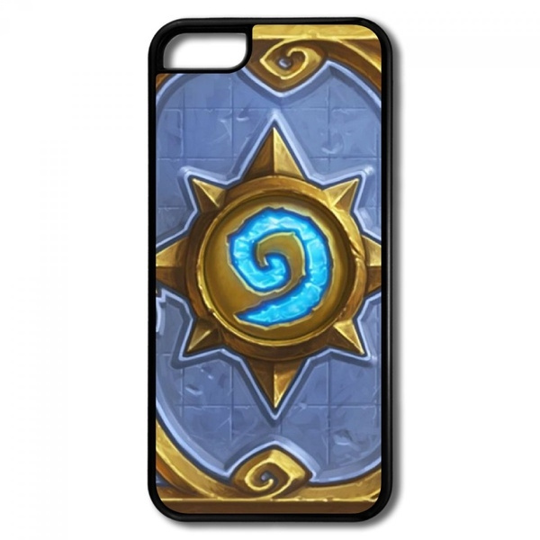reputable site 2e8f6 09fb8 HearthStone Plastic Phone Case For Apple IPhone and Samsung Hard Case