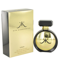 Joyería, gold, kimkardashiangoldperfumebykimkardashian, Sprays
