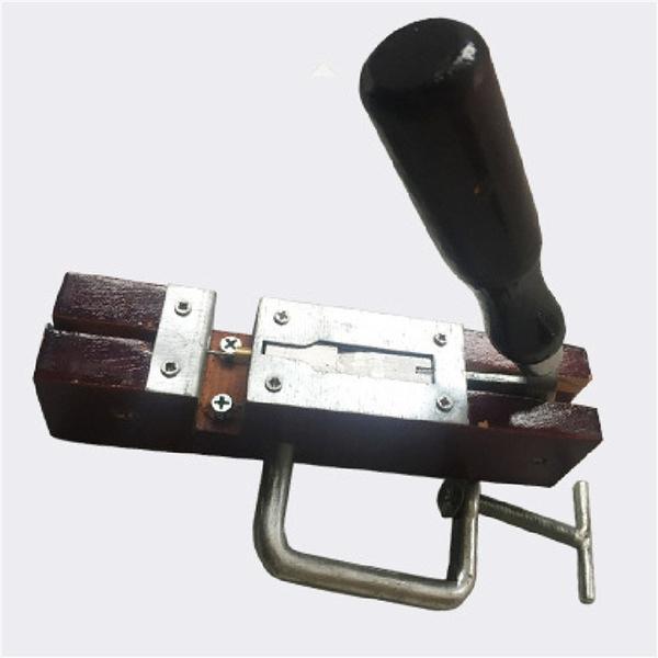 Wish | New Beekeeping Equipment Eyelet Machine Tool Drill Frame ...