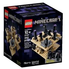 default, Lego