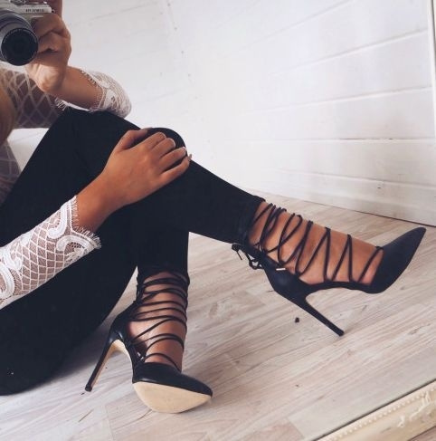 Spring Fashion, Fashion, Womens Shoes, pointedtoeshoe