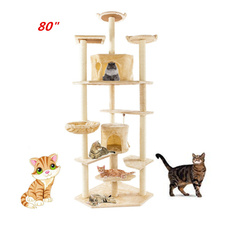 cattree, Pet Bed, Pets, catstoy