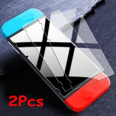 case, Screen Protectors, Video Games, Video Games & Consoles