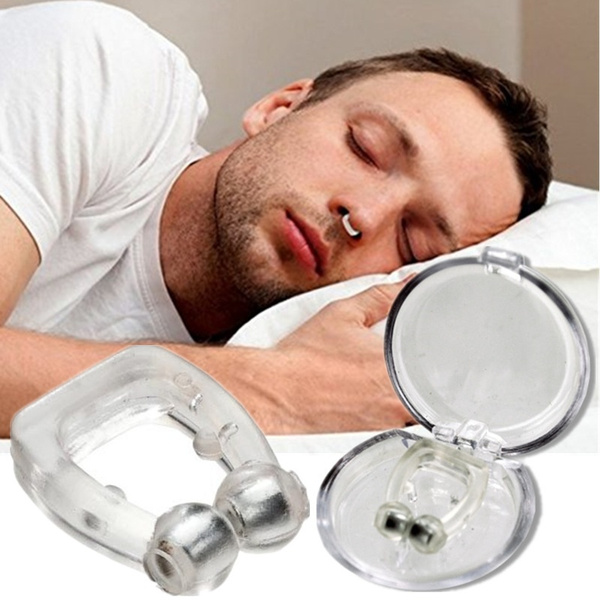 snorestopper, antisnoring, Silicone, Health & Beauty
