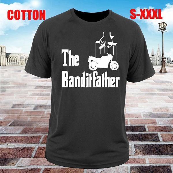 Tshirt T-Shirt SUZUKI Bandit S