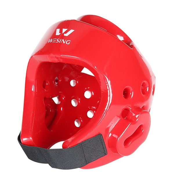 Martial Arts Sparring Helmet - Karate Sparring Headgear with FREE Backpack  Martial Arts Equipment Set Taekwondo Sparring Gear Set Karate Sparring Gear