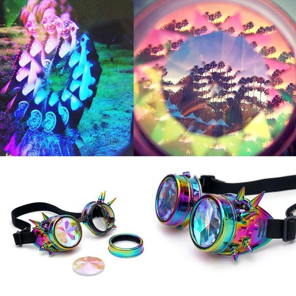 rainbow, Cosplay, jewelrygla, Glass