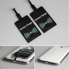 Decor, Christmas, wirelesschargingreceiver, Mobile