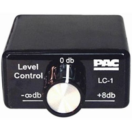 PAC LC-1 Remote Amplifier Level Controller