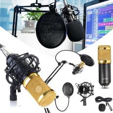 Mini, Microphone, cellphonemicrophone, singingkaraoke
