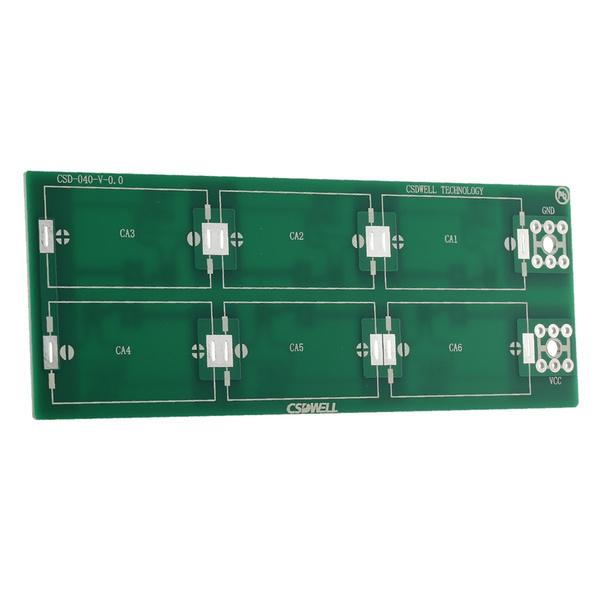 MAXWELL BCAP0350 -E250-T03 2 5V 350F Super Capacitor Balance Protection  Board