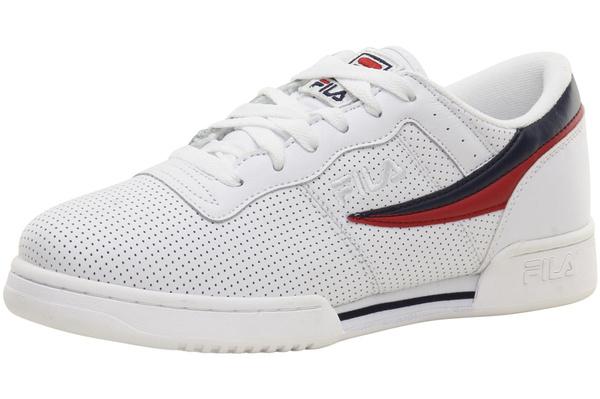 Men's ShoesWish Fila Fitness Perf Sneakers Original 4RcqjSA35L