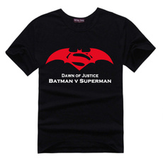 Superman, Batman, Men, baumwolle