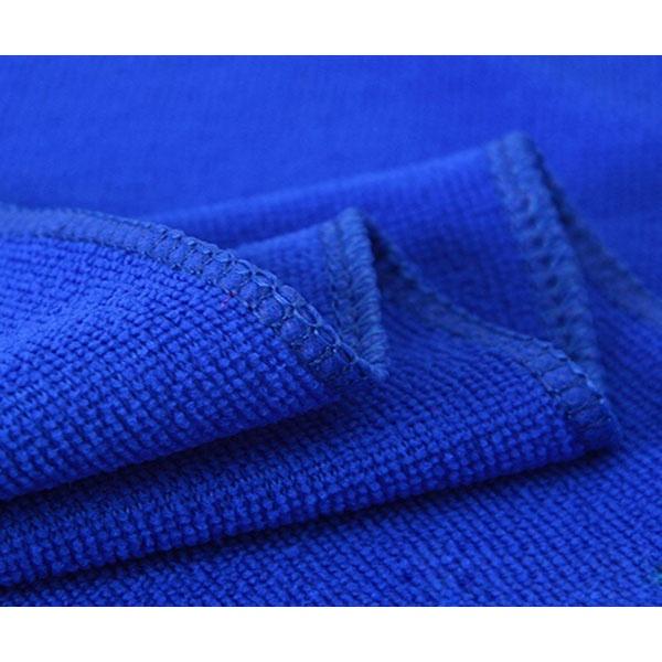 Полотенца 5 шт. / набор мягкого автомобиля микроволокна для мойки полотенец для чистки полотенец (Фото 3)