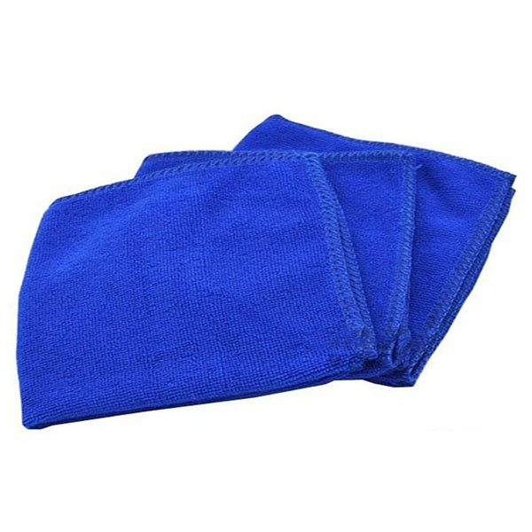 Полотенца 5 шт. / набор мягкого автомобиля микроволокна для мойки полотенец для чистки полотенец (Фото 5)