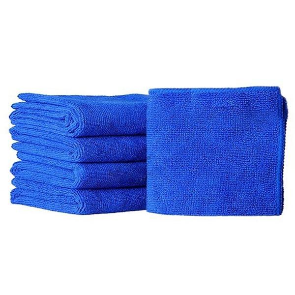 Полотенца 5 шт. / набор мягкого автомобиля микроволокна для мойки полотенец для чистки полотенец (Фото 6)