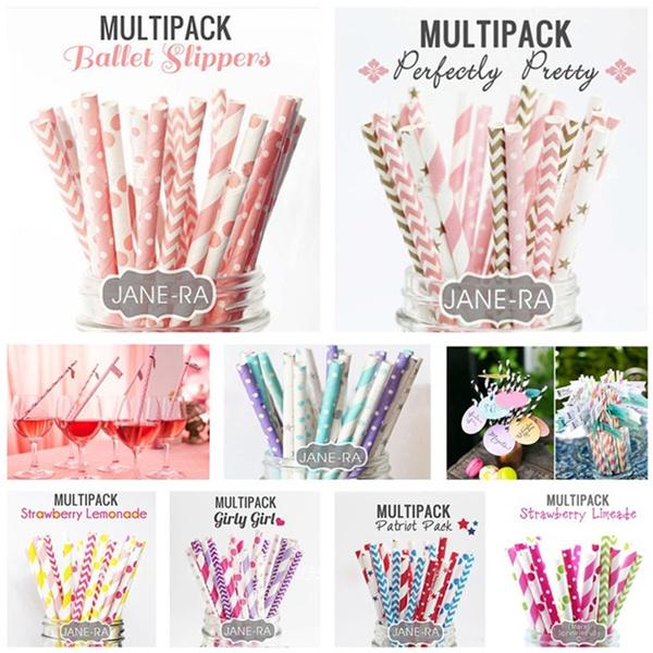 paperstraw, paperdrinkstraw, straw, partystraw