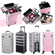 case, Box, Storage, Makeup bag