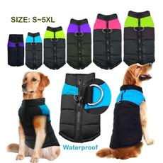 Pet Clothing, Vest, Winter, Pets
