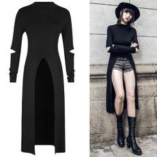 Goth, Fashion, irregulardres, Dress